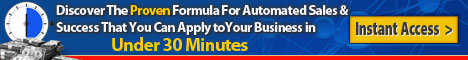 Discover The Proven Formula For Automated Sales & Success