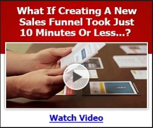 Quickly Create Beautiful Sales Funnels That Convert Your Visitors